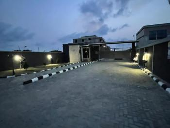 C of O Land, Southern Gate Commercial Estate, By The Free Trade Zone, Osoroko, Ibeju Lekki, Lagos, Commercial Land for Sale