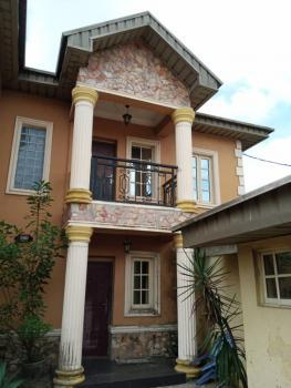 4 Bedroom Detached Duplex, Badore, Ajah, Lagos, Detached Duplex for Sale
