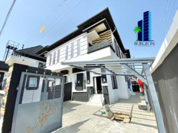 Luxury Semi Detached Duplex, Ikota, Villa Estate, Ikota, Lekki, Lagos, Semi-detached Duplex for Sale