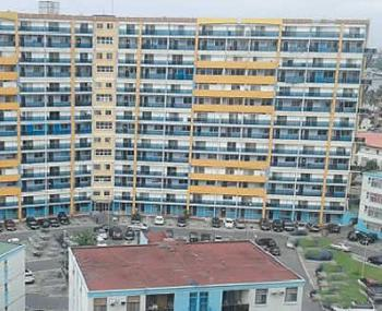 Lovely and Fully Furnished 3 Bedroom Flat, 1004 Estate, Victoria Island (vi), Lagos, Flat for Rent