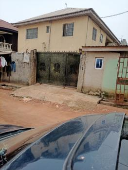 Well Finished Apartments with C of O, Off Lanre Bus Stop Lasu Igando Isheri Road, Alimosho, Lagos, Block of Flats for Sale