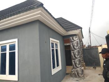 Portable Newly Built 3 Bedrooms Bungalow All Ensuite, World Bank, Owerri Municipal, Imo, Detached Bungalow for Sale