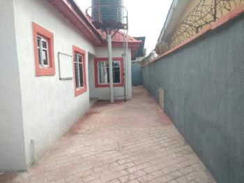 Luxury 5 Bedrooms , 6 Toilets and 2 Parlours Bungalow, World Bank, Owerri Municipal, Imo, Detached Bungalow for Sale