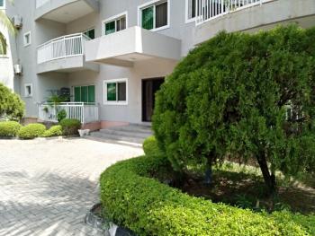 Service 3 Bedroom Apartment with a Room Staff Quarters, Off Chief Yesufu Abiodun Road, Oniru, Victoria Island (vi), Lagos, Flat for Rent