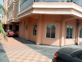 Fully Service 3 Bedroom Apartment with a Room Staff Quarters, Off Ogunyemi Street, Oniru, Victoria Island (vi), Lagos, Flat for Rent