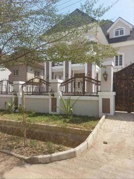 Well Finished 4 Bedroom Detached Duplex (mansion), Gwarinpa Estate, Gwarinpa, Abuja, Detached Duplex for Sale