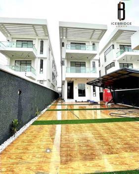 Contemporary 5 Bedroom Detached Duplex with Swimming Pool, Lekki Phase 1, Lekki, Lagos, Detached Duplex for Sale