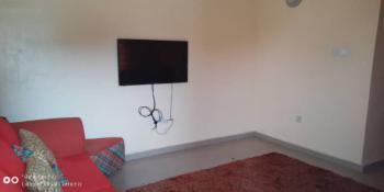 Luxury Furnished 1 Bedroom Apartment, Efab Queen Estate, Gwarinpa, Abuja, Mini Flat for Rent