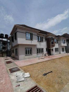 5 Bedroom, Sangotedo, Ajah, Lagos, Block of Flats for Sale