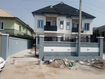 Newly Built 4 Bedroom Semi Detached House, Oshorun Heritage Estate, Opic, Isheri North, Ogun, Semi-detached Duplex for Sale