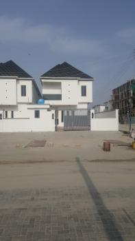 Luxury 4 Bedrooms Duplex, Ikate, Lekki, Lagos, Detached Duplex for Sale