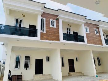 Luxury 4 Bedroom Terrace, Harris Drive, Vgc, Lekki, Lagos, Terraced Duplex for Sale