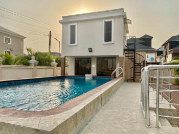 4 Bedrooms Duplex, Kusenla, Ikate, Lekki, Lagos, House Short Let
