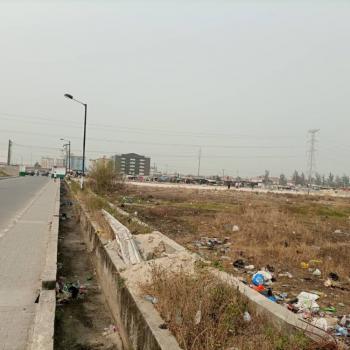 Land, Royal Gardens Estate/ajiwe/abraham Adesanya, Ajah, Lagos, Commercial Land for Sale