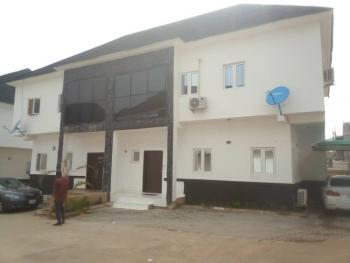 4 Bedroom Semi-detached, Life Camp, Abuja, Semi-detached Duplex for Sale