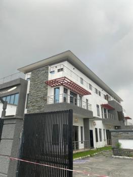 Fully Serviced 4 Bedroom Terrace Duplex, Oniru, Victoria Island (vi), Lagos, Terraced Duplex for Sale