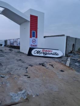 Gracias Morganite, Lekki-epe Expressway, Eleko, Ibeju Lekki, Lagos, Residential Land for Sale