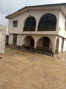 Block of Flats, Orisunbare, Idimu, Lagos, Block of Flats for Sale