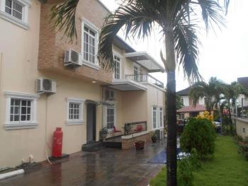 Luxury 5 Bedroom Fully Detached Duplex, Carlton Gate Estate, Chevron Drive, Lekki, Lagos, Detached Duplex for Sale