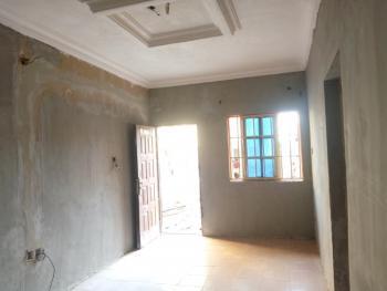 a Nice 2 Bedroom Flat, Close to Abraham Adesanya Round About, Ajiwe, Ajah, Lagos, Flat for Rent