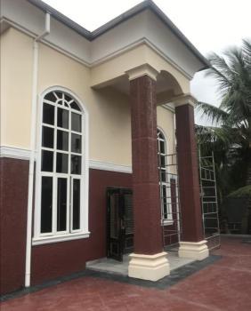 Newly Built Property, Nicon Town, Lekki, Lagos, Detached Duplex for Sale