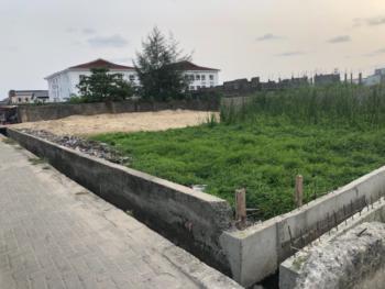 Corner Piece Land, Behind World Oil Filling Station, Ikate, Lekki, Lagos, Mixed-use Land for Sale