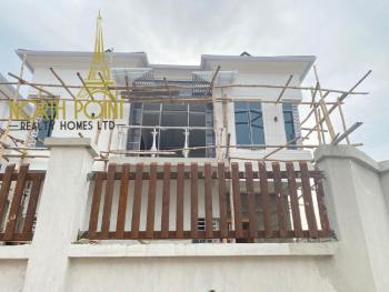 4 Bedroom Fully Detached Duplex, Ikate Elegushi, Lekki, Lagos, Detached Duplex for Sale