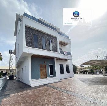 Corner Piece Mansion, Megamound Estate, Ikota, Lekki, Lagos, Detached Duplex for Sale