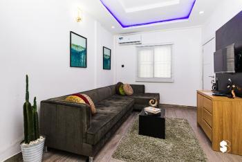 One-bedroom Serviced Apartments, Admiralty Road, Lekki Phase 1, Lekki, Lagos, Flat Short Let