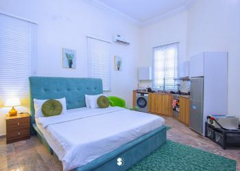 Luxury Serviced Studio Apartments, Admiralty Road, Lekki Phase 1, Lekki, Lagos, Flat / Apartment Short Let