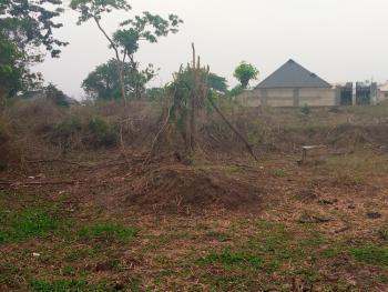 Very Nice 3 Plots of Land in a Good Neighborhood, Lane 2, Ashaka Estate, Near Asunle Off Kasunmu Road, Akala Express, Oluyole, Oyo, Residential Land for Sale