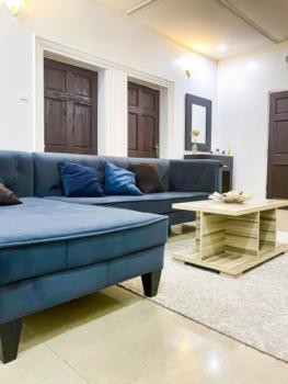 Minimalist 1 Bedroom Apartment, Abidjan Street, Wuse, Abuja, Mini Flat Short Let