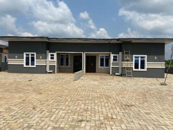 3 Bedroom Bungalow, Queens Homes, Mowe Ofada, Ogun, Detached Bungalow for Sale