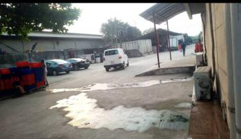 Massive Industrial Warehouse, Plot 7, Block H, Oshodi Industrial Scheme, Oshodi, Lagos, Warehouse for Sale