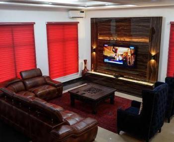 Luxury Terraced Duplex with Pool, Vintage Park Estate 2, Osapa, Lekki, Lagos, Terraced Duplex Short Let