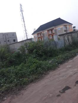 Standard Full Plot of Dry Land of 60 By 180 in Startimes Estate, Startimes Estate, Ago Palace, Isolo, Lagos, Residential Land for Sale