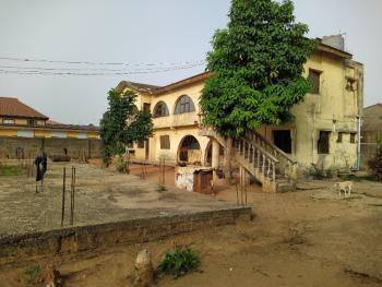 3 Bedroom+ 2 Mini Flat Setback on 2 Plot of Land with C of O, Unity Estate, Egbeda, Alimosho, Lagos, Land for Sale
