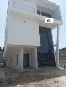 Luxury 5 Bedrooms Detached House + Swimming Pool, Lekki County Homes, Ikota, Lekki, Lagos, Detached Duplex for Sale