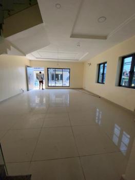 Lovely 4 Bedroom Terrace, Elenora Ocean View Osborne Phase 1 Ikoyi, Osborne, Ikoyi, Lagos, Terraced Duplex for Rent