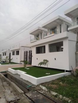 Luxury 5 Bedrooms Fully Detached with 2 Rooms Bq  Executive  Mansions, Lekki Phase 1, Lekki, Lagos, House for Sale