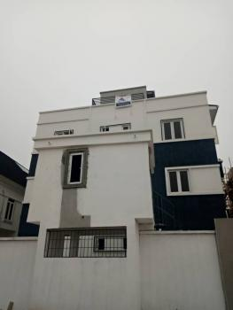 1 Bedroom, Mobile Road, Ajah, Lagos, Self Contained (single Rooms) for Rent