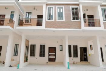 3 Bedroom Terrace Duplex, Close to Vgc, Ikota, Lekki, Lagos, Terraced Duplex for Sale