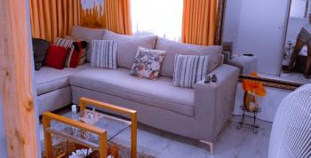 Luxury 1 Bedroom Apartment, By Circle Mall Shoprite Road, Osapa, Lekki, Lagos, Mini Flat Short Let