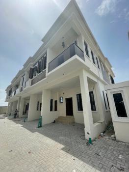 4 Bedroom Terraced Duplex in a Lovely Estate, Bera Estate, Lekki Phase 2, Lekki, Lagos, Terraced Duplex for Sale