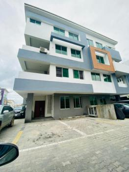 4 Bedroom Mansionnette in a Suitable Environment, Richmond Estate, Ikate Elegushi, Lekki, Lagos, Terraced Duplex for Rent