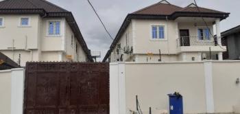 Brand New 2 Bedroom Flats, Oke-ira, Ogba, Ikeja, Lagos, Flat for Rent