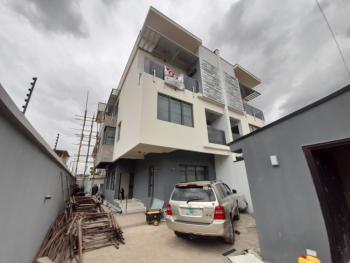 Luxurious and Spacious 5 Bedroom Semi-detached Duplex with a Room Bq, Ikeja Gra, Ikeja, Lagos, Semi-detached Duplex for Rent