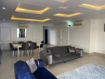 Tastefully Finished 3 Bedroom Flat, Banana Island, Ikoyi, Lagos, Flat / Apartment Short Let