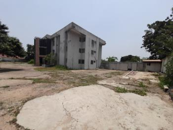 Prime, Well Located and Fenced 5001sqm Land, Ikeja Gra, Ikeja, Lagos, Mixed-use Land for Sale