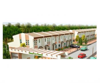 3 Bedroom Terraced Duplex, Isheri Riverview Estate, Isheri, Lagos, Terraced Duplex for Sale